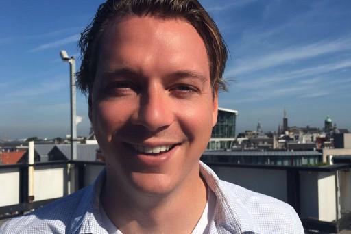 Roderik Leopold, Partner Sennasearch en Interim Recruiter